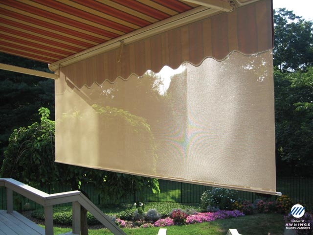 C - Retractable Patio Awnings