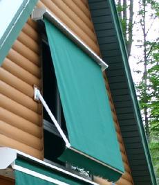 G - Door & Window Awnings